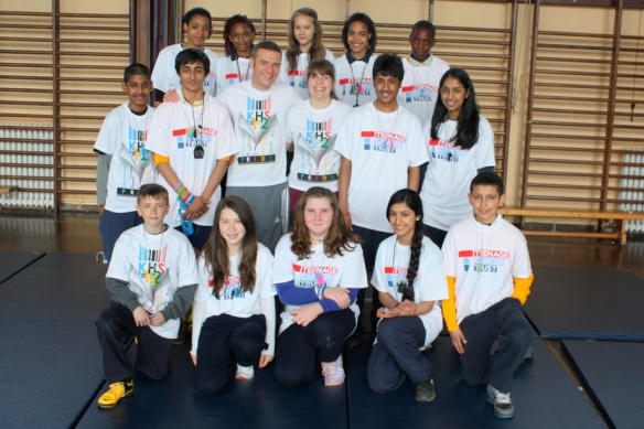 Teenage_Cancer_Trust_Team