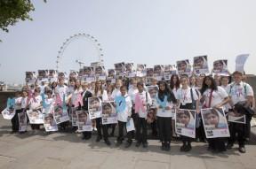 Malala Day - London