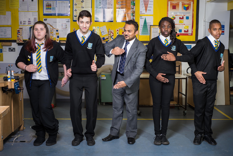 Science | Kingsbury High School – The Blog