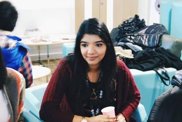 Zohra Shahana Khan