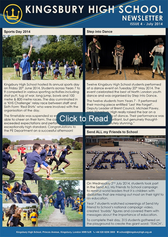 khs_newsletter_issue_4_july_2014-1