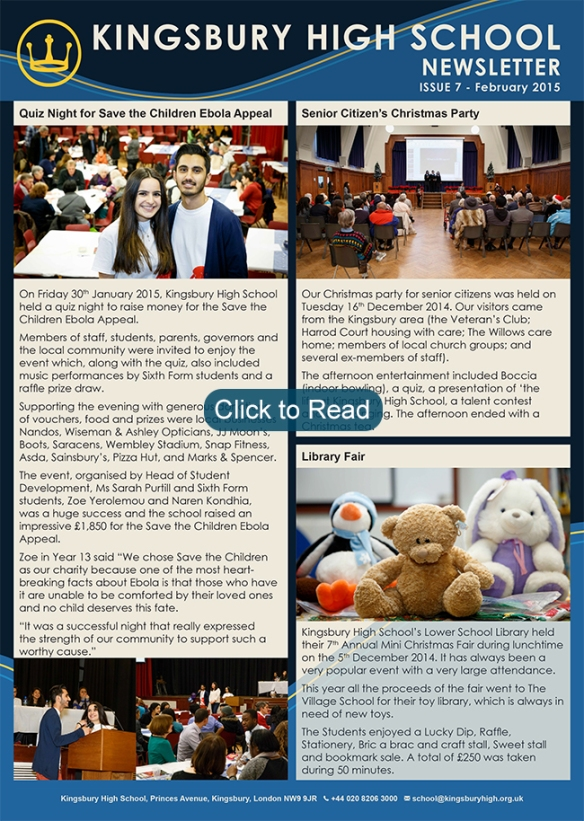 khs_newsletter_issue_7_february_2015