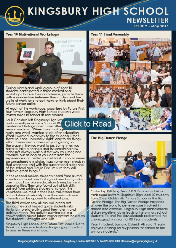 khs_newsletter_issue_9_may_2015