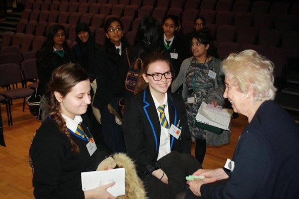 IMG_8632 KHS students meeting Holocaust Survivor Mrs Salt_web_size