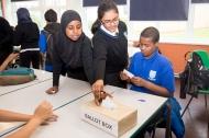 Kingsbury High School EU Referendum-5