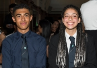 2 HEAD BOY & GIRL 2336