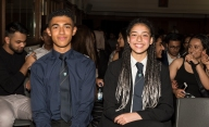 2 HEAD BOY & GIRL 2337